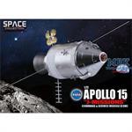 """NASA Apollo 15 """"J-Mission"""" Command"""