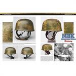 Dt. Fallschirmjäger Band 2: Ausrüstung Uniformen