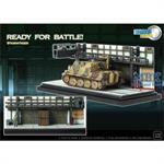 "Sturmtiger - \""Ready for Battle\"" Diorama"