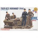Tiger Aces - Normandy 1944