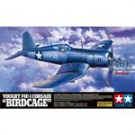 "F4U-1 Corsair ""Birdcage"""