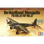 De Havilland Mosquito Mk.VI / NF.II