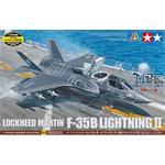 F-35B Lightning II 1/72