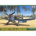 Vought F4U-1A Corsair