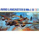 Avro Lancaster B Mk. I/III