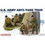 U.S. Anti Tank Team
