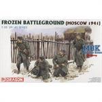Frozen Battleground  - Moskau 41