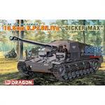 Dicker Max 10.5cm K.Pz.Sfl.IVa