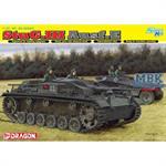 StuG III Ausf. E ~ Smart Kit