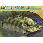 Jagdpanzer L/48 Early Production