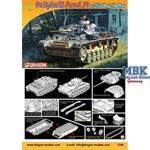 Pz. Kpfw. III Ausf. M w/ wading muffler