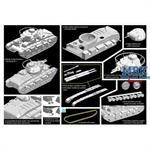 Neubau-Fahrzeug Nr.1 - Armor Pro Series