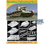 Neubau-Fahrzeug Nr.2 - Armor Pro Series