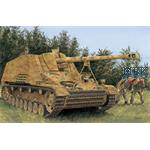 Nashorn Sd. Kfz 164 w/ NEO Tracks Armor Pro Series