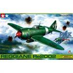 WWIIitalian Bomber Reggiane Re2002