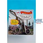 Brontosaurus Pliers / Zange