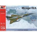Dassault Mirage IVA Strategic bomber