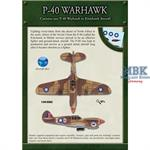 Flames Of War: P-40 Warhawk