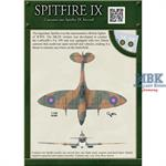 Flames Of War: Spitfire IX