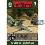 Flames Of War: Oberst Hans-Ulrich Rudel