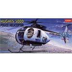 Hughes Police 500D