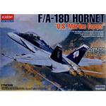 "F/A-18D Hornet ""US Marine Corps"""