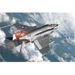 """McDonnell F-4J """"VMFA-232 Red Devils"""" USMC"""