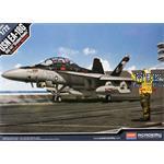 Grumman E/A-18G Growler VAQ-141 Shadowhawks