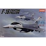 Lockheed-Martin F-16 Fighting Falcon