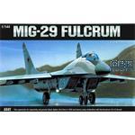 Mikoyan MiG-29 'Fulcrum'