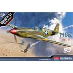 """P-51 Mustang """"North African Campaign"""""""