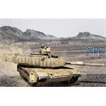 M1A2 Abrams TUSK II LIMITED ED.
