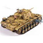 "Panzerkampfwagen III Ausf. J  ""North Africa"""
