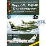 Thundersteak im Dienste der Luftwaffe