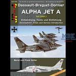 Alpha Jet A - Teil 1