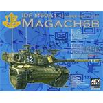 IDF M60A1 MAGACH 6 BAT