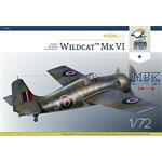 Grumman Wildcat Mk.VI