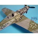 Focke Wulf Fw 190 D Detail Set