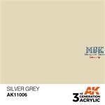 Silver Grey (3rd Generation)