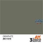 Graphite (3rd Generation)