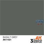 Basalt Grey (3rd Generation)