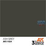 Ash Grey (3rd Generation)
