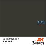 German Grey (3rd Generation)