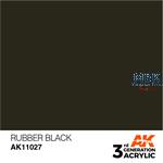 Rubber Black (3rd Generation)