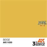 Beige (3rd Generation)