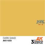 Dark Sand (3rd Generation)