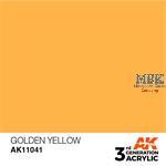 Golden Yellow (3rd Generation)