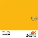 Yellow (3rd Generation)