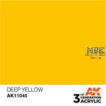Deep Yellow (3rd Generation)