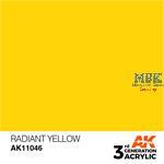 Radiant Yellow (3rd Generation)